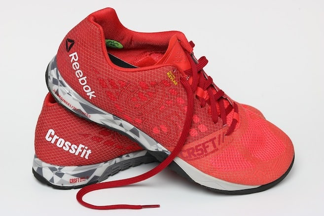 CrossFit Shoe for Musicians
