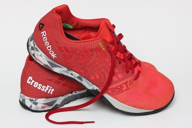 CrossFit Shoe for Musicians